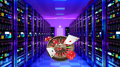 Casino server software: what it is and why it is important