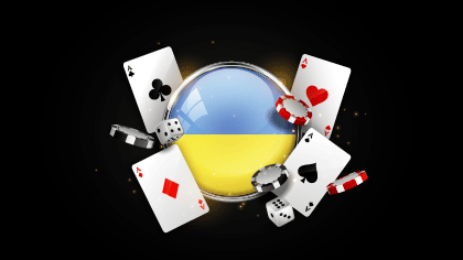 Gambling Business in Ukraine: Trends and Prospects in 2020