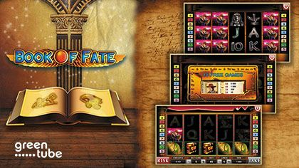 Greentube Slot Games: The Best Novelties from 2WinPower