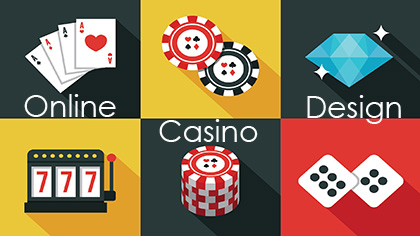 How to create online casino design: 15 top features