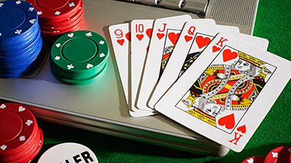 Top 5 casino gaming systems: appropriate setting up of a gambling business