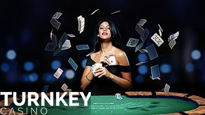 What is a turnkey casino platform and why do you need it?