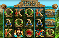 Big Time Gaming запускает слот Temple Of Fortune на платформе Quickfire