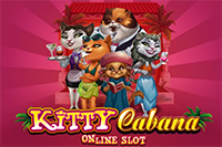Слоты от Microgaming: Pistoleras, Kitty Cabana и Hound Hotel