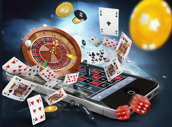 Разработка онлайн казино игровые покер автоматы