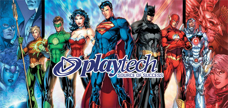 Playtech: casino gaming systems