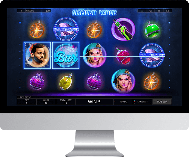 White Label casino from Slotegrator