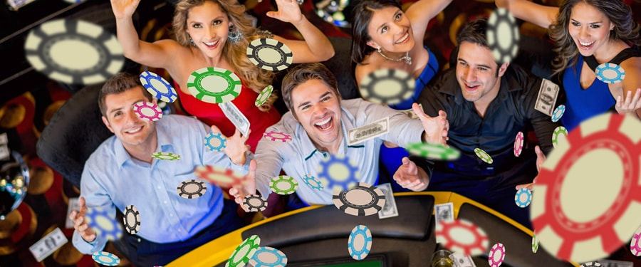 Casino marketing trends