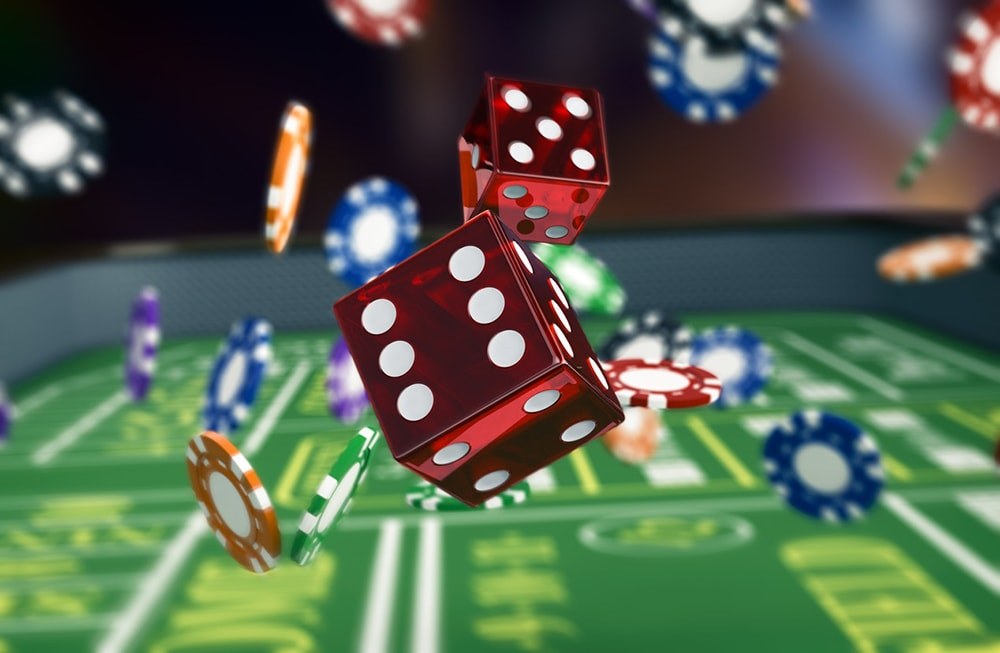 casino business become legal in South Africa