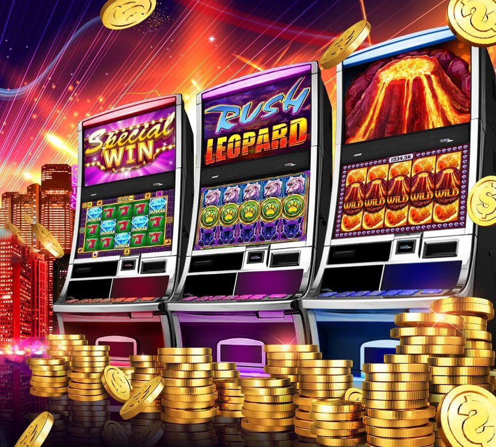internet casino software for iGaming business