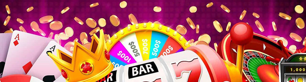 Promotion of software for turnkey casino
