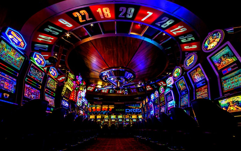 The largest casino companies in the world
