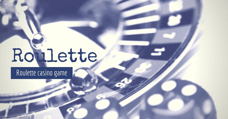 Roulette casino game software