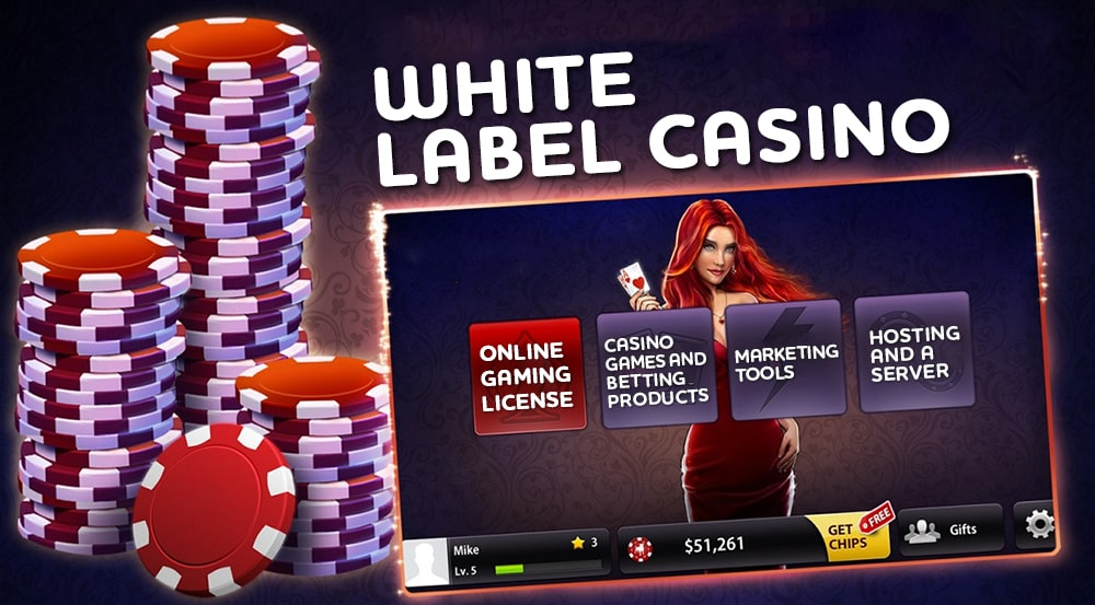 White Labeling in Gambling