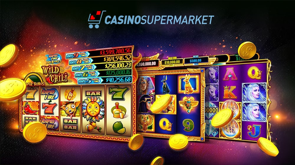 The G-Slot casino system connection
