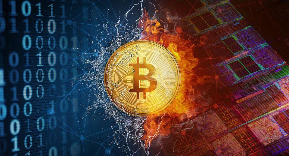 Online Casino Bitcoins