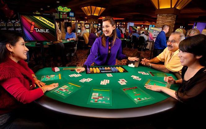 Акции направленные на привлечение в казино рулетка зивер 405 отзывы