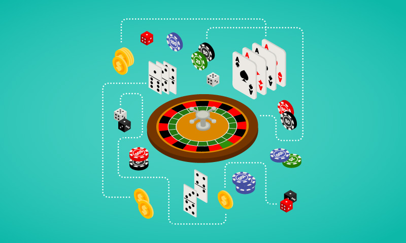 Gamification in online gambling: core notions