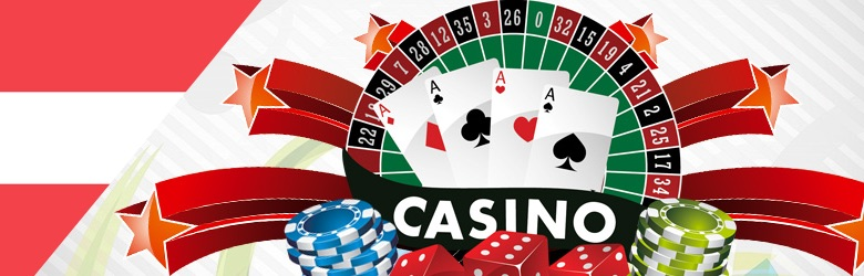 Online gambling license Austria