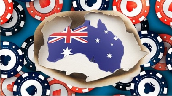 Gambling license australia compulsive gambling blog