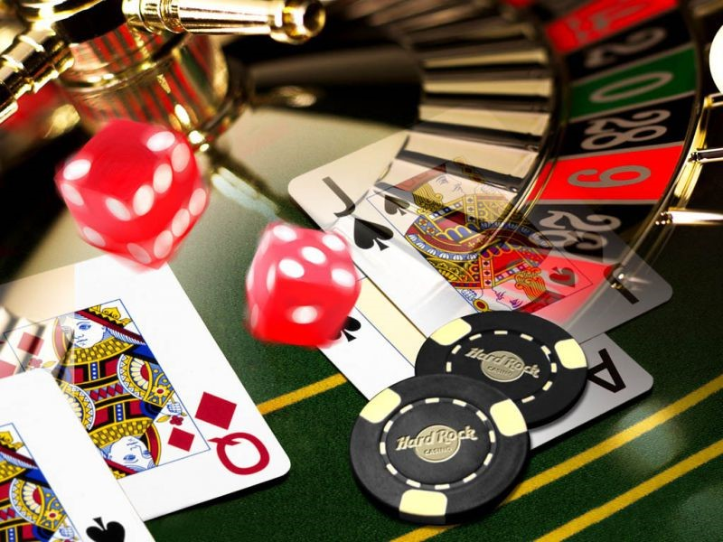 Curacao online gambling license