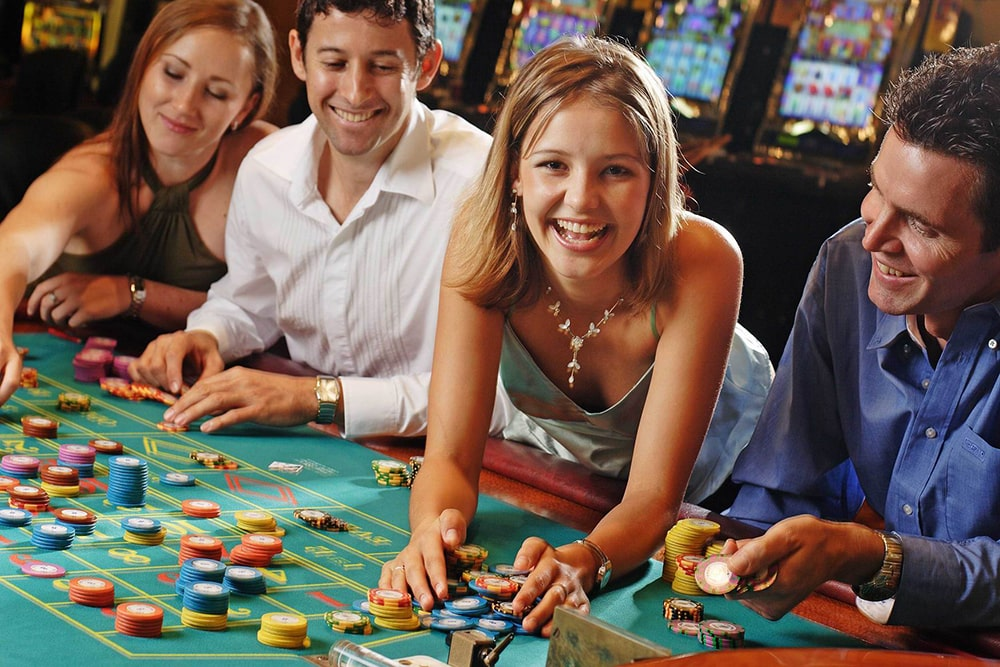 Casino games in Curacao