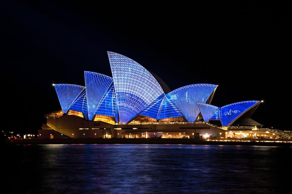 Casino licensing conditions in Australia