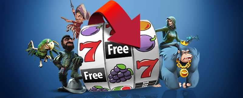 Free spins slots from 2WinPower