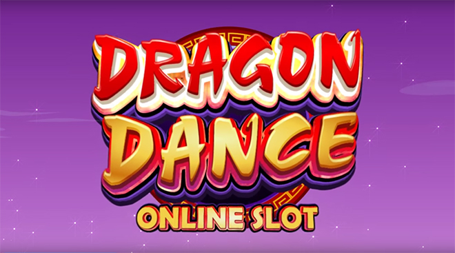 Dragon Dance видеослот