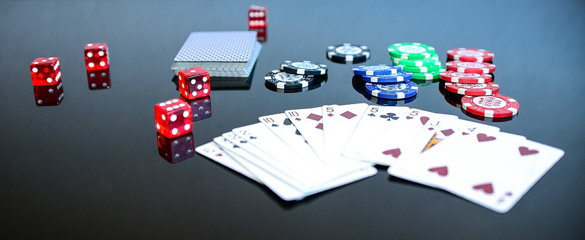 Online Gambling Business from scratch
