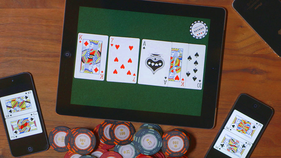 The quality online poker software