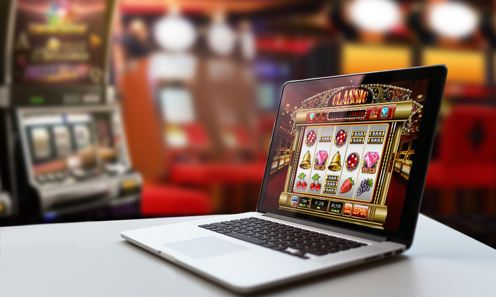 Online gambling software developers