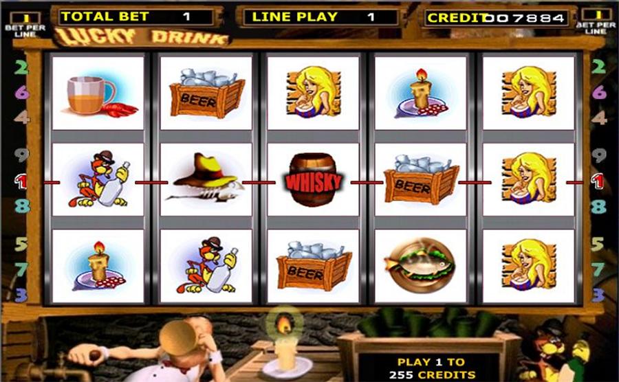 Фишки казино бросить