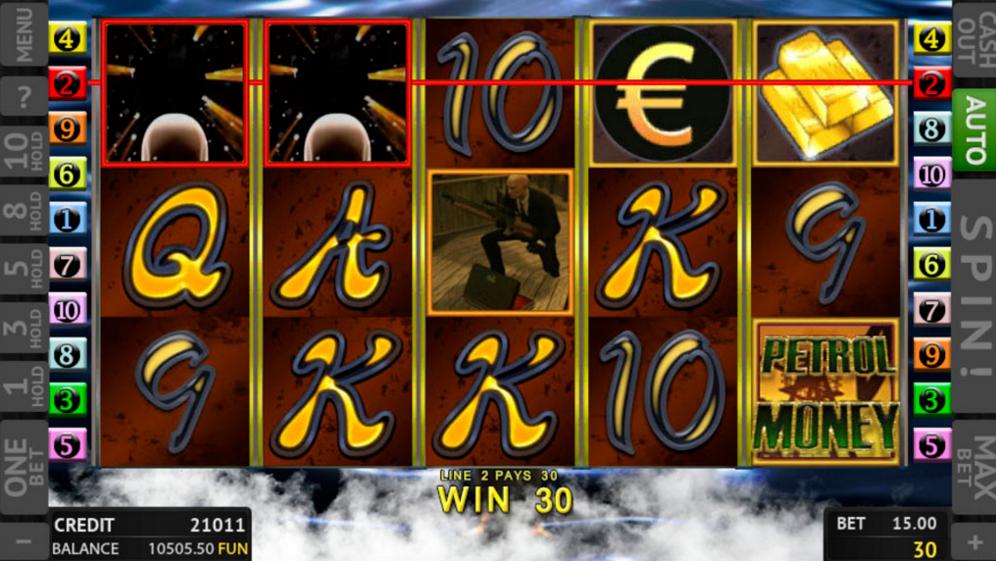 Online gambling providers