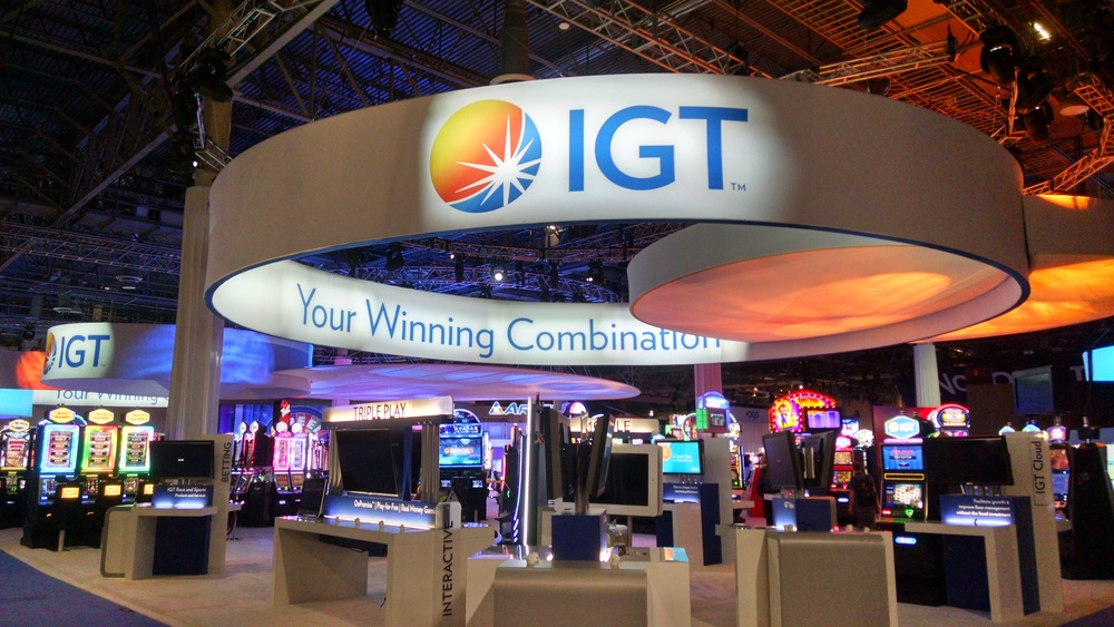 International Game Technology - casino software