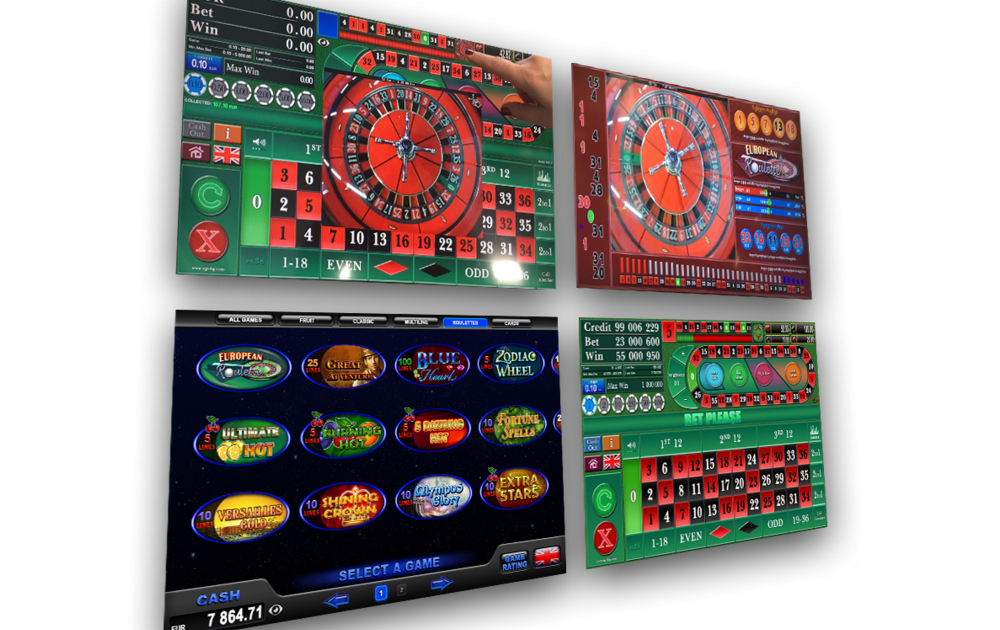 EGT Casinos – Online Casinos by Euro Games Technology