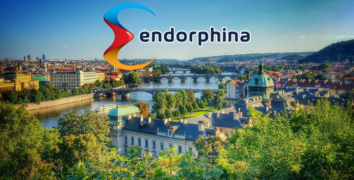 Endorphina - online casino software