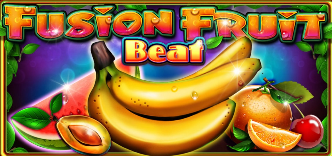 Casino Technology - Fusion Fruit Beat