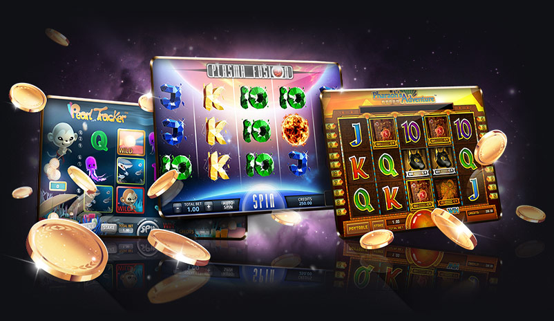 casino software for land-based gambling clubs from Imperium-Games