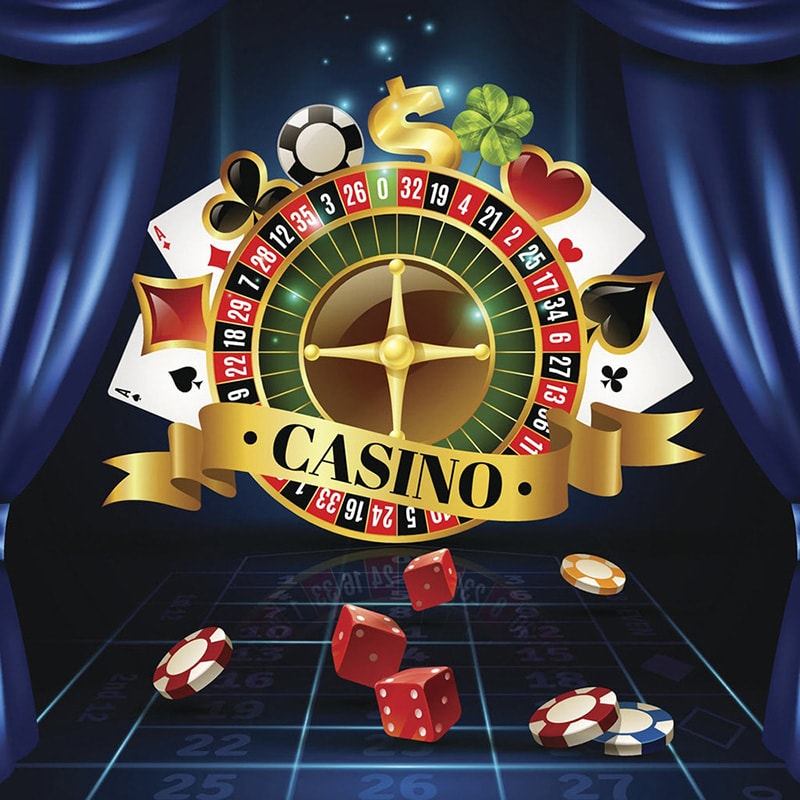 Gslot: online casino gaming system for gamblers