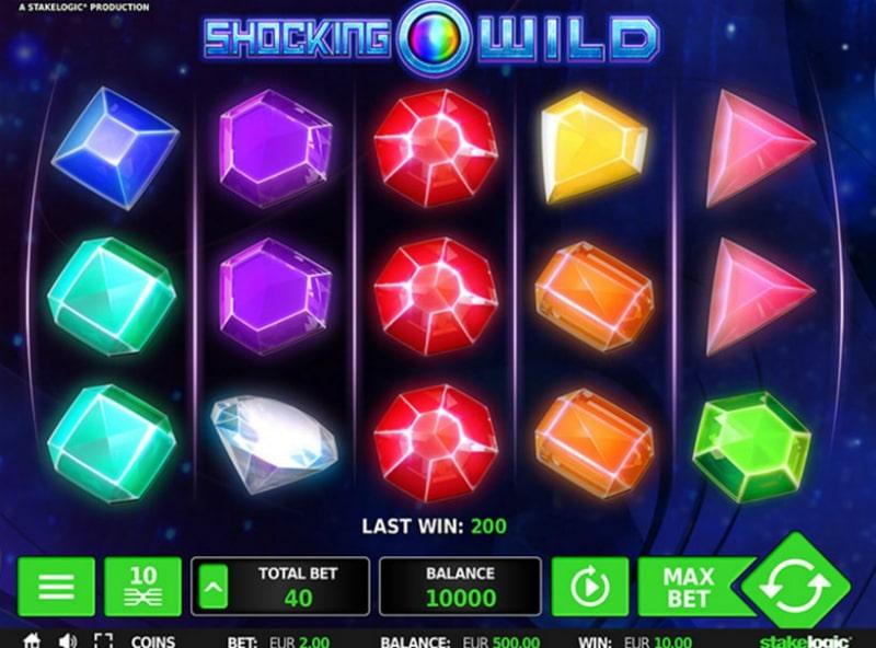 Best free online slot games