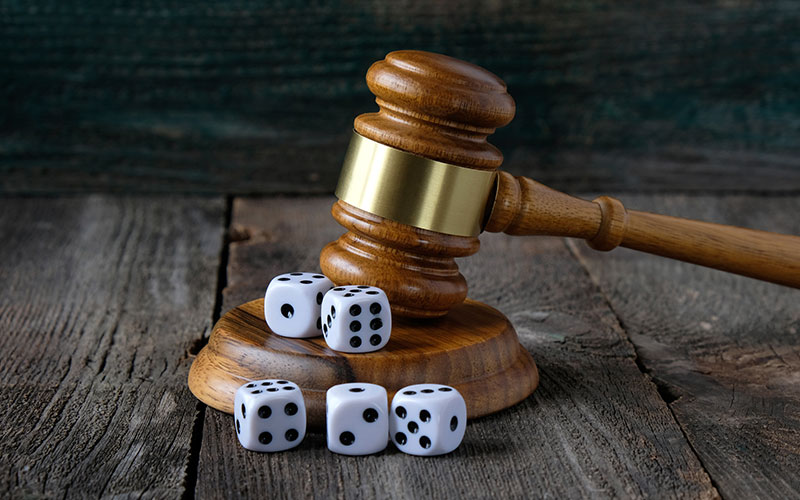 Brazilian gambling laws: main notions