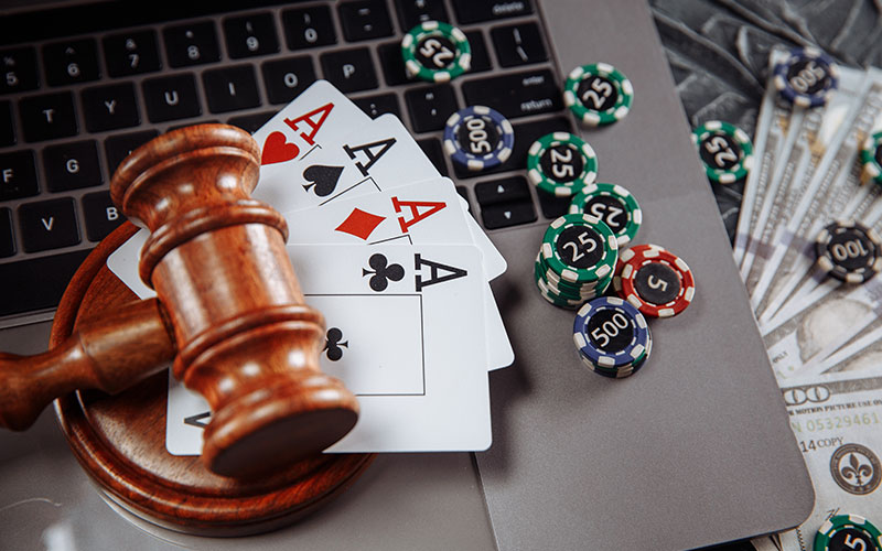 Tunisian gambling laws